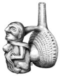 Peruvian-Whistling-Vessel